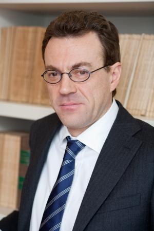 Dario Stevanato